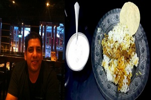 Anuj Solanki_Chicken Dum Biryani