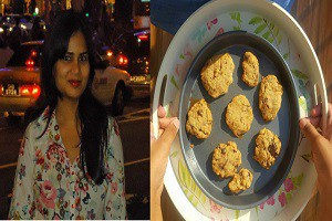 Mandavi Jaiswal_Chocolate Chip Cookies