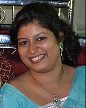 Aarti Sriramka