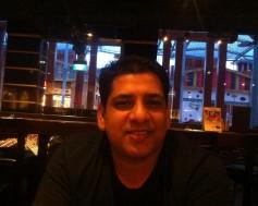 Anuj Solanki