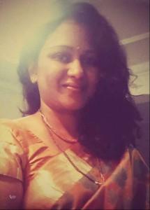 Shilpa Kulkarni