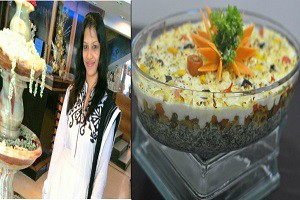 Tricolored veggie bake_Shweta Gupta