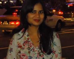 Mandavi Jaiswal
